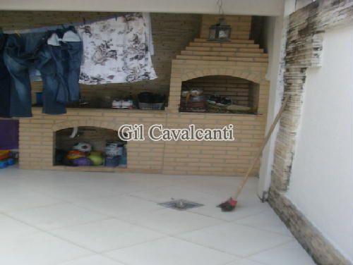 FOTO19 - Casa Taquara,Rio de Janeiro,RJ À Venda,3 Quartos,125m² - CS1070 - 20