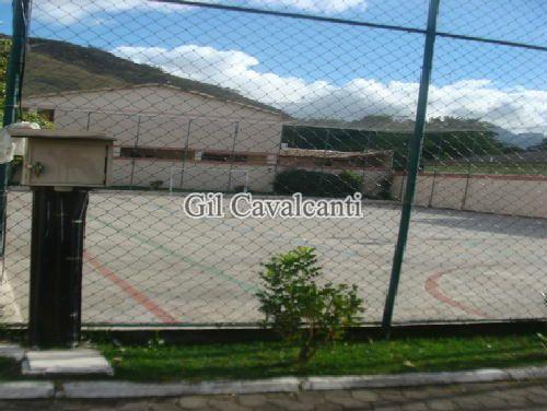 FOTO22 - Casa Taquara,Rio de Janeiro,RJ À Venda,3 Quartos,125m² - CS1070 - 23
