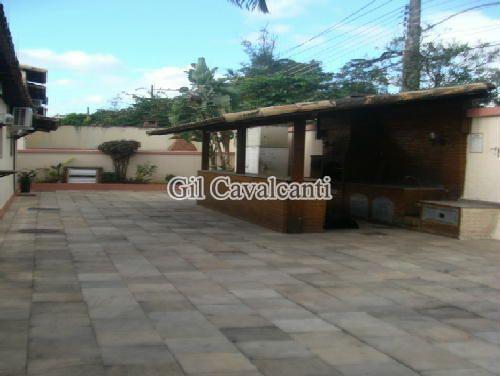 FOTO24 - Casa Taquara,Rio de Janeiro,RJ À Venda,3 Quartos,125m² - CS1070 - 25