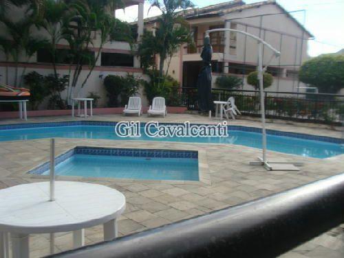 FOTO25 - Casa Taquara,Rio de Janeiro,RJ À Venda,3 Quartos,125m² - CS1070 - 26