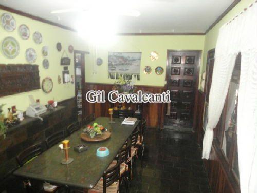FOTO1 - Casa Taquara,Rio de Janeiro,RJ À Venda,7 Quartos,200m² - CS1076 - 1