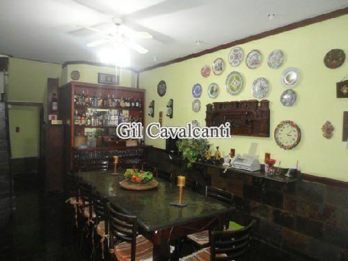 FOTO2 - Casa Taquara,Rio de Janeiro,RJ À Venda,7 Quartos,200m² - CS1076 - 3