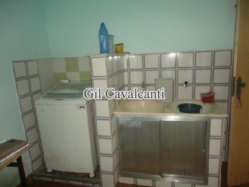 FOTO18 - Casa Taquara,Rio de Janeiro,RJ À Venda,7 Quartos,200m² - CS1076 - 19