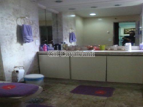 FOTO3 - Casa à venda Rua Paulo Ernesto Heilborn,Taquara, Rio de Janeiro - R$ 1.700.000 - CS1077 - 4
