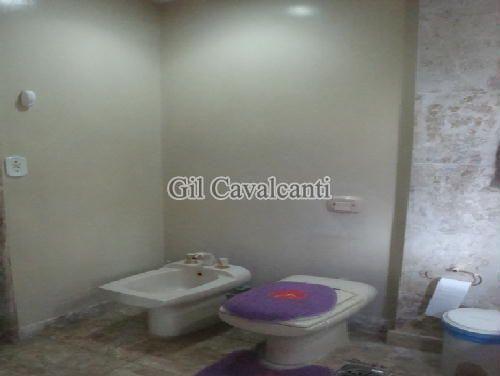 FOTO4 - Casa à venda Rua Paulo Ernesto Heilborn,Taquara, Rio de Janeiro - R$ 1.700.000 - CS1077 - 5