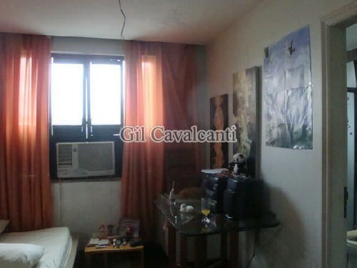 FOTO10 - Casa à venda Rua Paulo Ernesto Heilborn,Taquara, Rio de Janeiro - R$ 1.700.000 - CS1077 - 11
