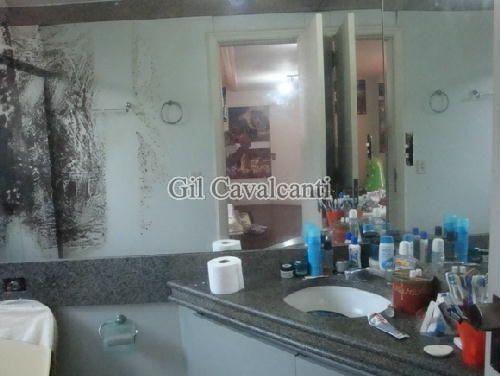 FOTO11 - Casa à venda Rua Paulo Ernesto Heilborn,Taquara, Rio de Janeiro - R$ 1.700.000 - CS1077 - 12