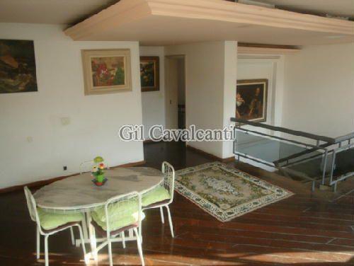 FOTO20 - Casa à venda Rua Paulo Ernesto Heilborn,Taquara, Rio de Janeiro - R$ 1.700.000 - CS1077 - 21