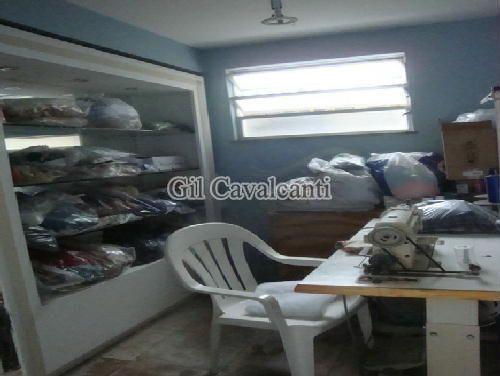 FOTO22 - Casa à venda Rua Paulo Ernesto Heilborn,Taquara, Rio de Janeiro - R$ 1.700.000 - CS1077 - 23