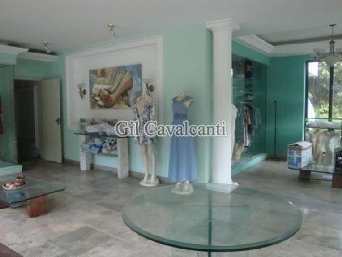 FOTO25 - Casa à venda Rua Paulo Ernesto Heilborn,Taquara, Rio de Janeiro - R$ 1.700.000 - CS1077 - 26