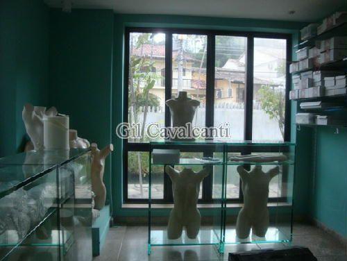 FOTO26 - Casa à venda Rua Paulo Ernesto Heilborn,Taquara, Rio de Janeiro - R$ 1.700.000 - CS1077 - 27