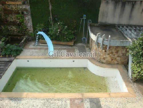 FOTO29 - Casa à venda Rua Paulo Ernesto Heilborn,Taquara, Rio de Janeiro - R$ 1.700.000 - CS1077 - 30