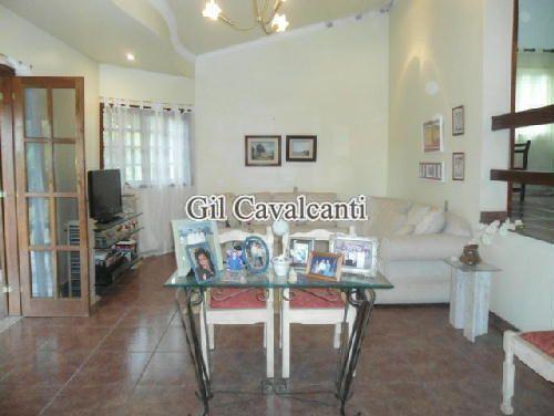 FOTO1 - Casa em Condomínio 4 quartos à venda Taquara, Rio de Janeiro - R$ 820.000 - CS1111 - 1