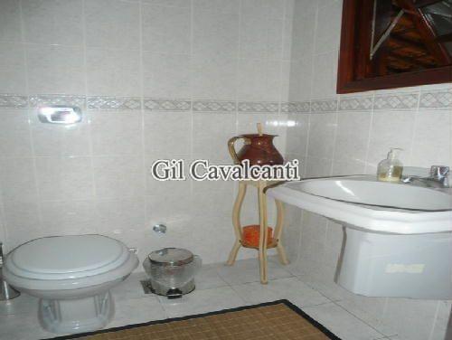 FOTO4 - Casa em Condomínio 4 quartos à venda Taquara, Rio de Janeiro - R$ 820.000 - CS1111 - 5