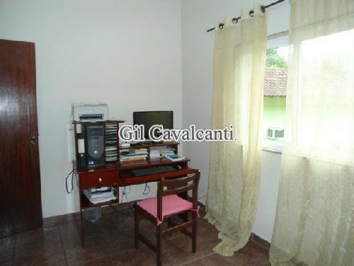 FOTO5 - Casa em Condomínio 4 quartos à venda Taquara, Rio de Janeiro - R$ 820.000 - CS1111 - 6