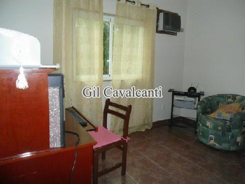 FOTO6 - Casa em Condomínio 4 quartos à venda Taquara, Rio de Janeiro - R$ 820.000 - CS1111 - 7