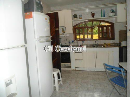 FOTO7 - Casa em Condomínio 4 quartos à venda Taquara, Rio de Janeiro - R$ 820.000 - CS1111 - 8