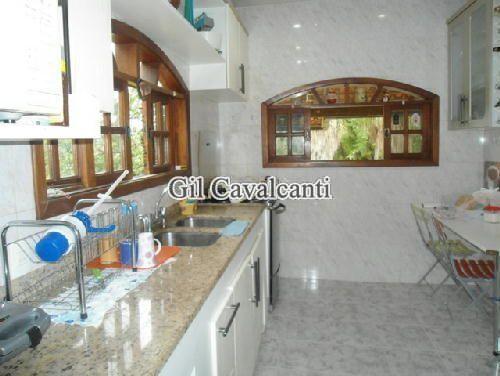 FOTO8 - Casa em Condomínio 4 quartos à venda Taquara, Rio de Janeiro - R$ 820.000 - CS1111 - 9