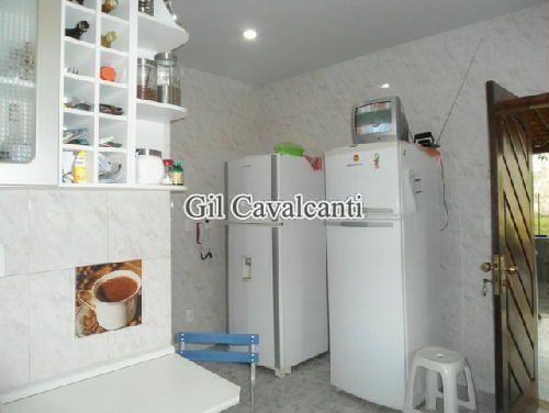 FOTO9 - Casa em Condomínio 4 quartos à venda Taquara, Rio de Janeiro - R$ 820.000 - CS1111 - 10