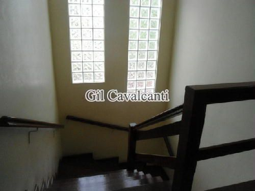 FOTO13 - Casa em Condomínio 4 quartos à venda Taquara, Rio de Janeiro - R$ 820.000 - CS1111 - 14