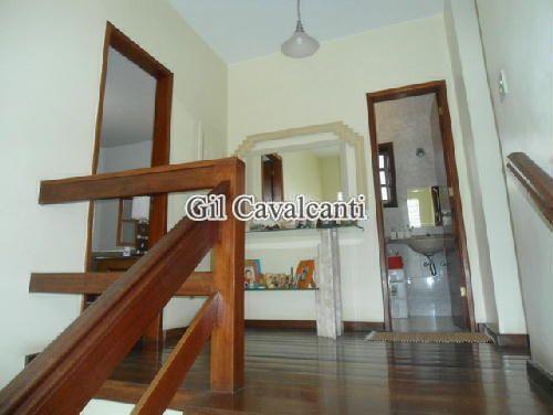 FOTO14 - Casa em Condomínio 4 quartos à venda Taquara, Rio de Janeiro - R$ 820.000 - CS1111 - 15