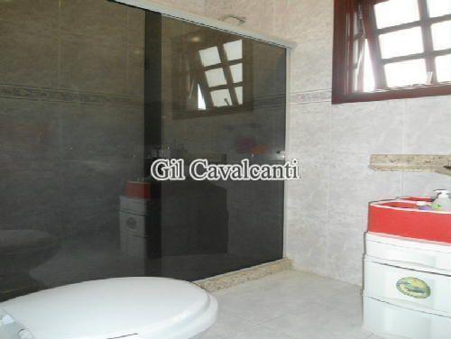 FOTO16 - Casa em Condomínio 4 quartos à venda Taquara, Rio de Janeiro - R$ 820.000 - CS1111 - 17