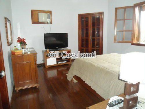 FOTO17 - Casa em Condomínio 4 quartos à venda Taquara, Rio de Janeiro - R$ 820.000 - CS1111 - 18