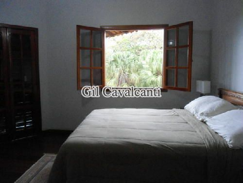 FOTO18 - Casa em Condomínio 4 quartos à venda Taquara, Rio de Janeiro - R$ 820.000 - CS1111 - 19