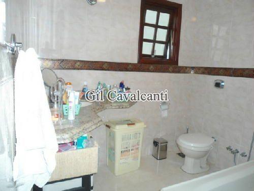 FOTO19 - Casa em Condomínio 4 quartos à venda Taquara, Rio de Janeiro - R$ 820.000 - CS1111 - 20