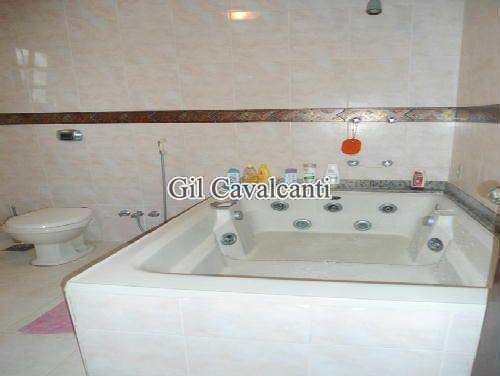FOTO20 - Casa em Condomínio 4 quartos à venda Taquara, Rio de Janeiro - R$ 820.000 - CS1111 - 21
