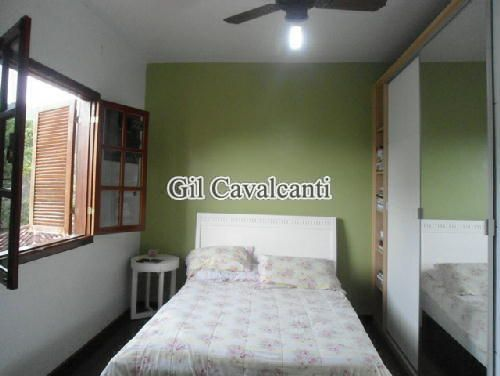 FOTO22 - Casa em Condomínio 4 quartos à venda Taquara, Rio de Janeiro - R$ 820.000 - CS1111 - 23