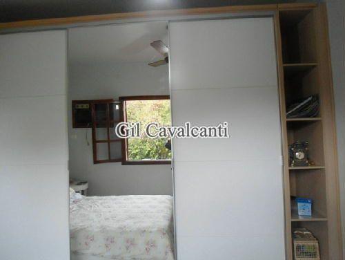 FOTO23 - Casa em Condomínio 4 quartos à venda Taquara, Rio de Janeiro - R$ 820.000 - CS1111 - 24