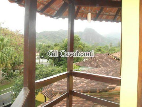 FOTO25 - Casa em Condomínio 4 quartos à venda Taquara, Rio de Janeiro - R$ 820.000 - CS1111 - 26