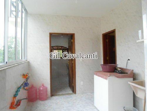 FOTO27 - Casa em Condomínio 4 quartos à venda Taquara, Rio de Janeiro - R$ 820.000 - CS1111 - 28
