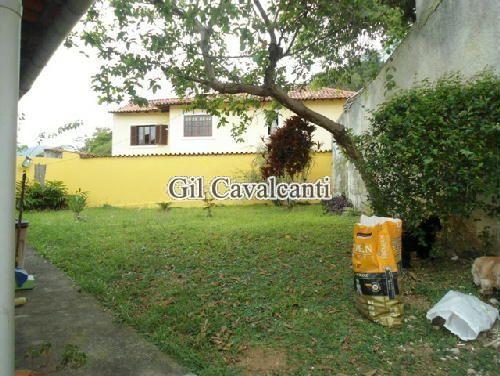 FOTO29 - Casa em Condomínio 4 quartos à venda Taquara, Rio de Janeiro - R$ 820.000 - CS1111 - 30