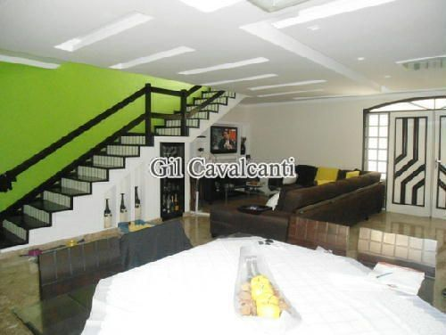 FOTO1 - Casa Recreio dos Bandeirantes,Rio de Janeiro,RJ À Venda,4 Quartos,440m² - CS1118 - 1