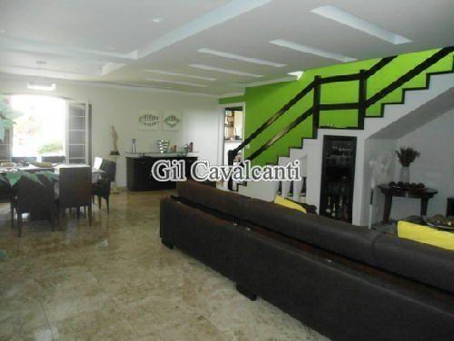 FOTO2 - Casa Recreio dos Bandeirantes,Rio de Janeiro,RJ À Venda,4 Quartos,440m² - CS1118 - 3