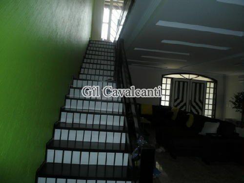 FOTO8 - Casa Recreio dos Bandeirantes,Rio de Janeiro,RJ À Venda,4 Quartos,440m² - CS1118 - 9