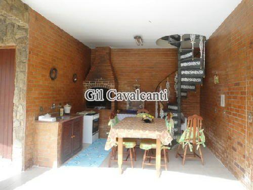 FOTO28 - Casa Recreio dos Bandeirantes,Rio de Janeiro,RJ À Venda,4 Quartos,440m² - CS1118 - 29