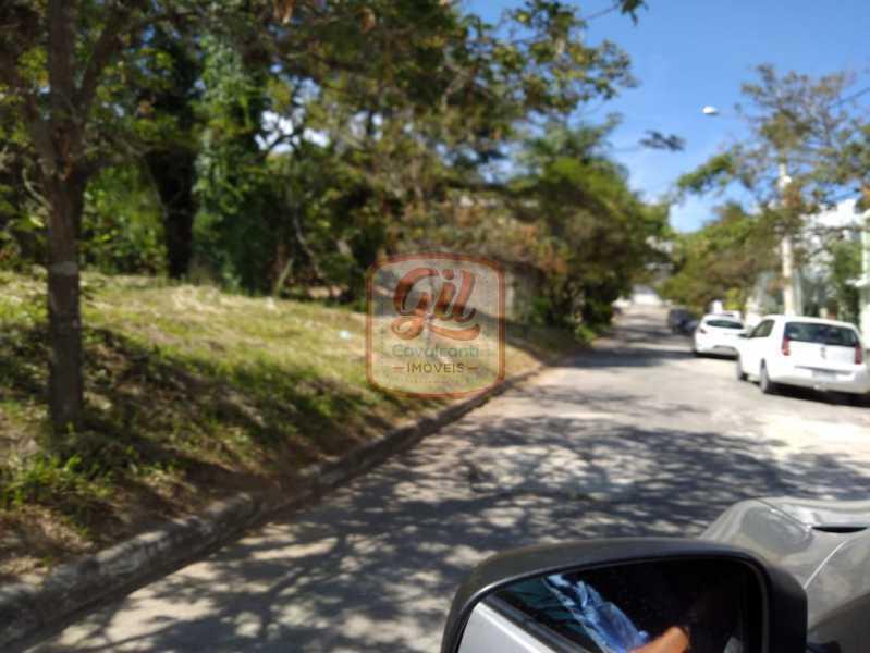 4a585b0d-4674-46b0-9c6d-31e490 - Casa em Condomínio 2 quartos à venda Taquara, Rio de Janeiro - R$ 649.000 - CS1119 - 30