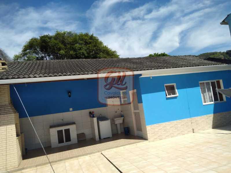 4b7bd697-2144-47c0-94ac-103c46 - Casa em Condomínio 2 quartos à venda Taquara, Rio de Janeiro - R$ 649.000 - CS1119 - 10