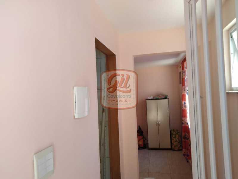 5d58d958-45ab-4b0e-b597-cacf3b - Casa em Condomínio 2 quartos à venda Taquara, Rio de Janeiro - R$ 649.000 - CS1119 - 28