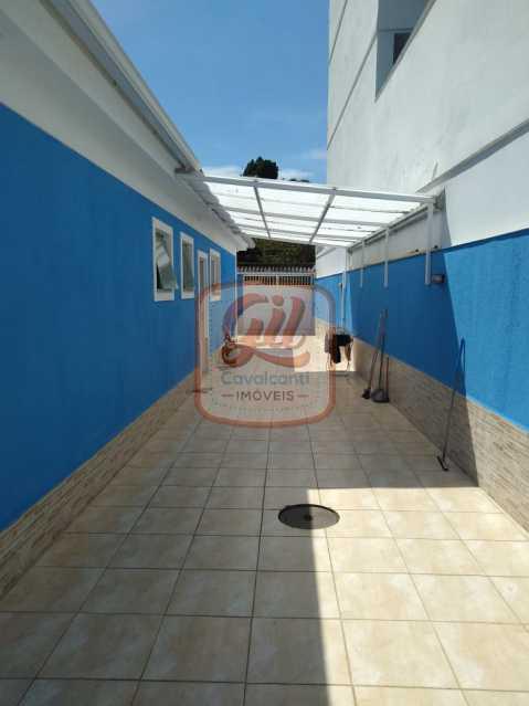 8b01225a-1e95-4d3f-83a4-c6351d - Casa em Condomínio 2 quartos à venda Taquara, Rio de Janeiro - R$ 649.000 - CS1119 - 6