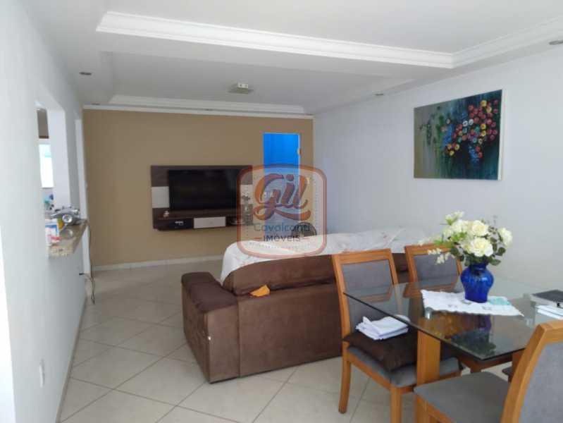 9dfc7a48-f6ca-47bd-a76f-873c52 - Casa em Condomínio 2 quartos à venda Taquara, Rio de Janeiro - R$ 649.000 - CS1119 - 16
