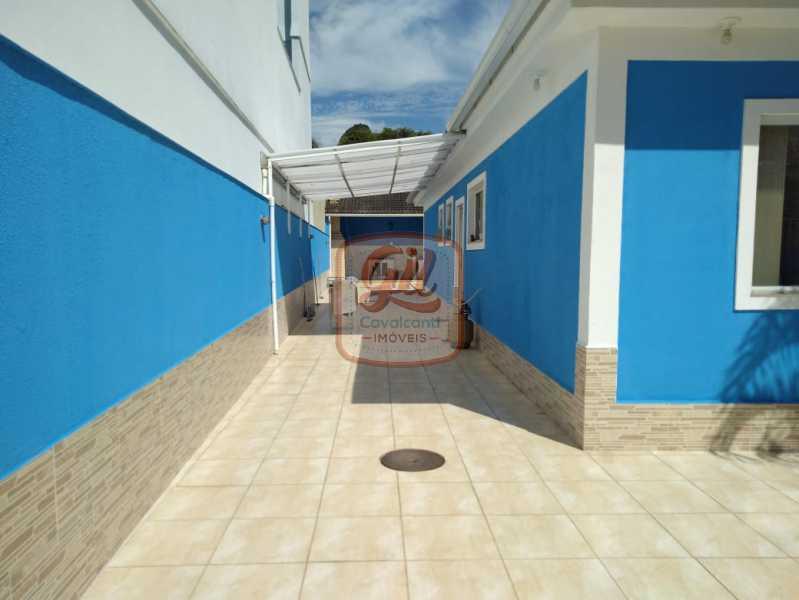11d4e994-7f29-4156-8f96-0d64b6 - Casa em Condomínio 2 quartos à venda Taquara, Rio de Janeiro - R$ 649.000 - CS1119 - 7