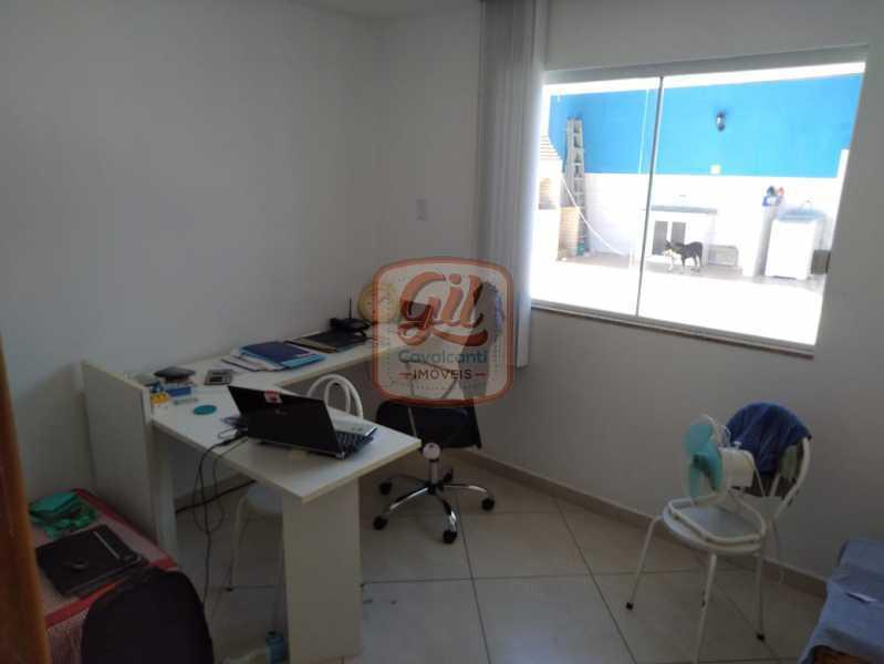 65b766f5-6deb-41a0-afe2-4d89dd - Casa em Condomínio 2 quartos à venda Taquara, Rio de Janeiro - R$ 649.000 - CS1119 - 20