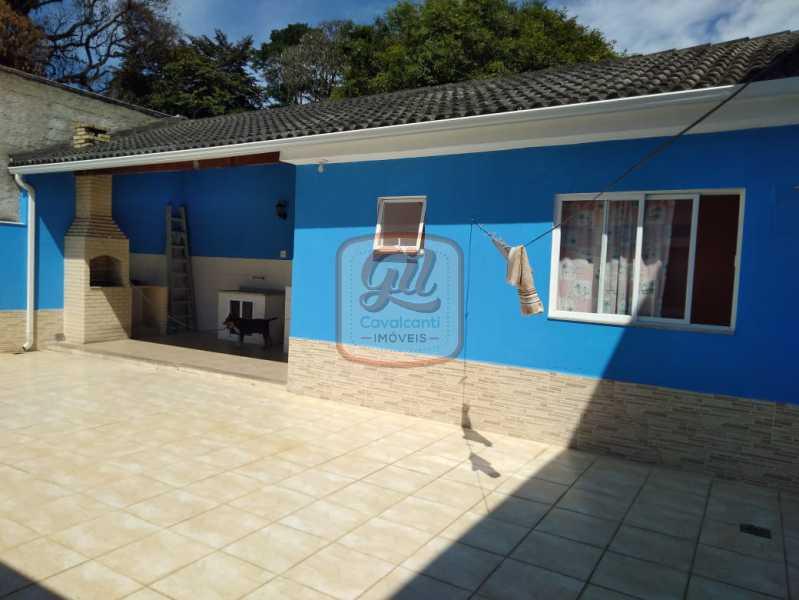 84b012c6-3df7-4866-acf4-5f8c5a - Casa em Condomínio 2 quartos à venda Taquara, Rio de Janeiro - R$ 649.000 - CS1119 - 12