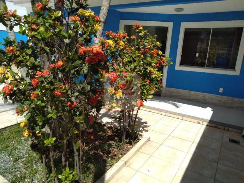 0686a632-8677-44a5-81f5-c46d53 - Casa em Condomínio 2 quartos à venda Taquara, Rio de Janeiro - R$ 649.000 - CS1119 - 3