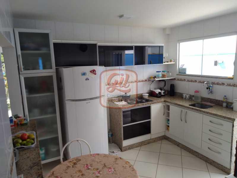 865e0a96-68b6-4fef-9262-63c2dc - Casa em Condomínio 2 quartos à venda Taquara, Rio de Janeiro - R$ 649.000 - CS1119 - 17