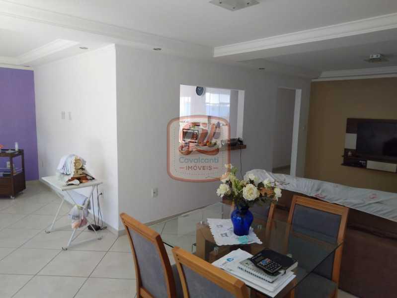 2951ee6b-12cf-4460-b519-94f0e7 - Casa em Condomínio 2 quartos à venda Taquara, Rio de Janeiro - R$ 649.000 - CS1119 - 15